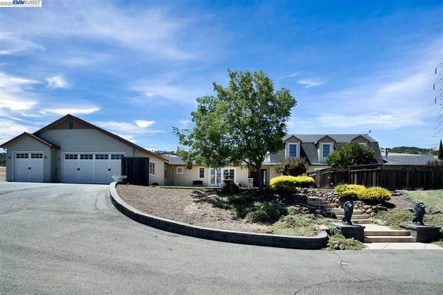 11841 Tesla Rd, Livermore, CA 94550 (#40909033) :: Realty World Property Network