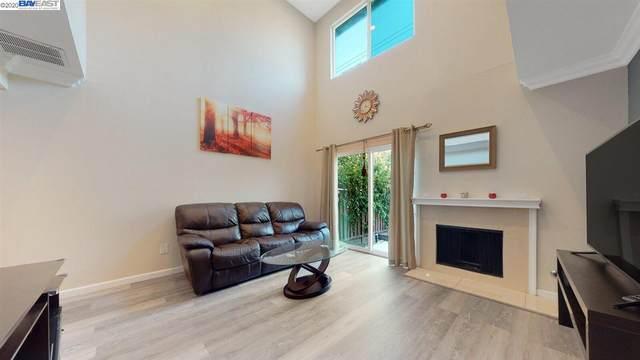 36184 Potel Cmn, Fremont, CA 94536 (#40917634) :: Blue Line Property Group