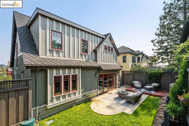 4459 Howe St, Oakland, CA 94611 (#40918673) :: Blue Line Property Group