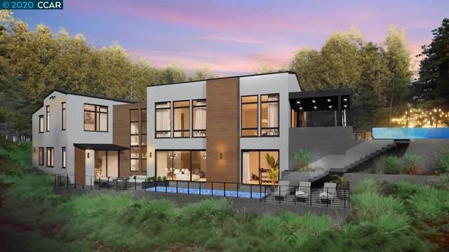 3198 Gloria Terrace, Lafayette, CA 94549 (#40927733) :: The Grubb Company