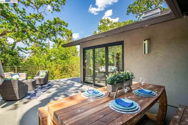 349 Love Ln, Danville, CA 94526 (#40945618) :: Armario Homes Real Estate Team