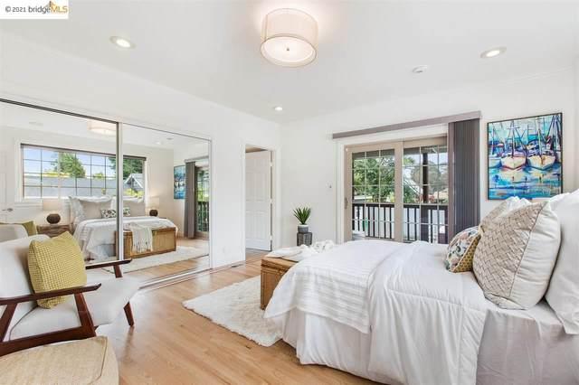 3217 Nicol Ave, Oakland, CA 94602 (#40953248) :: MPT Property