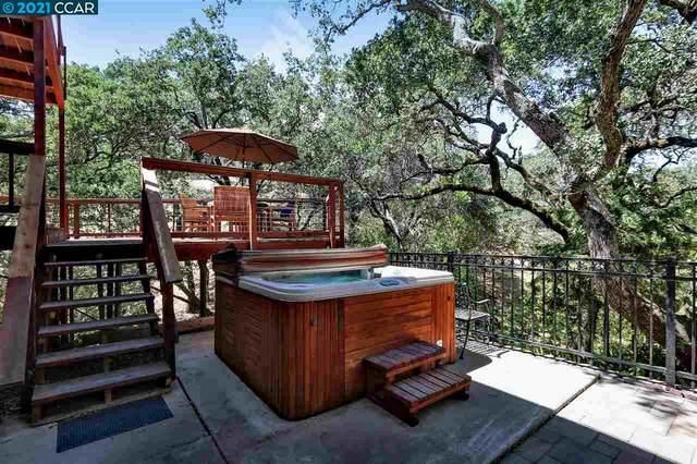 47 Saint Germain Ct, Pleasant Hill, CA 94523 (#40953378) :: Armario Homes Real Estate Team