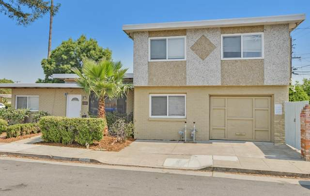 1101 Norton Street, San Mateo, CA 94401 (#ML81861463) :: RE/MAX Accord (DRE# 01491373)