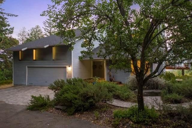 255 Allen Road, Woodside, CA 94062 (#ML81863337) :: Blue Line Property Group