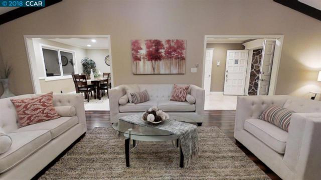 30 Corte Ellena, Walnut Creek, CA 94598 (#40827042) :: Armario Venema Homes Real Estate Team