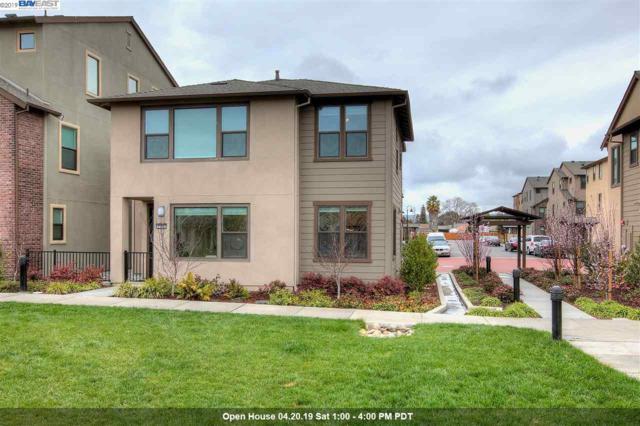 2102 Jubilee Dr, Hayward, CA 94541 (#40855461) :: Armario Venema Homes Real Estate Team