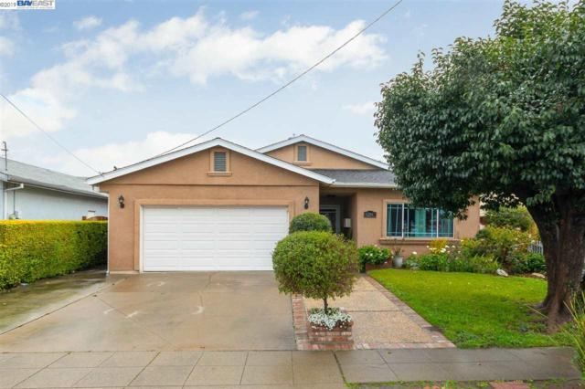 42840 Philadelphia Pl, Fremont, CA 94538 (#40855552) :: Armario Venema Homes Real Estate Team