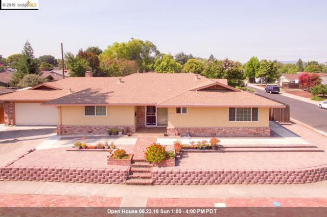 4262 Rosewood Dr, Concord, CA 94521 (#40856175) :: The Grubb Company