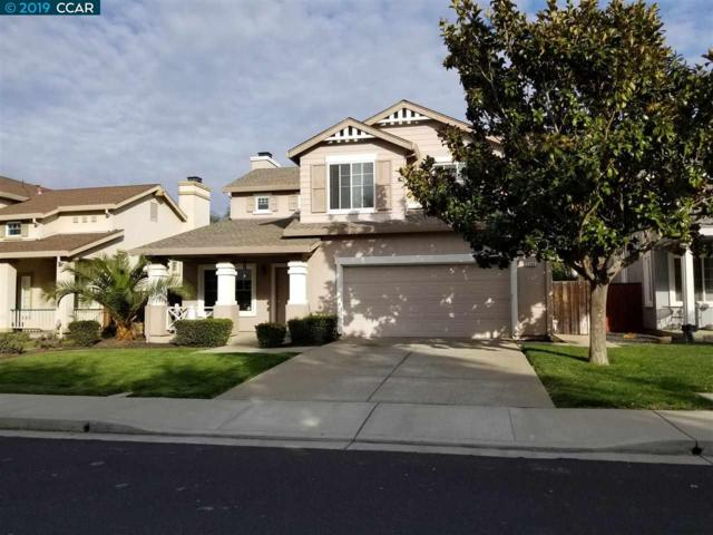 1144 Shadowcliff Way, Brentwood, CA 94513 (#40856339) :: Armario Venema Homes Real Estate Team