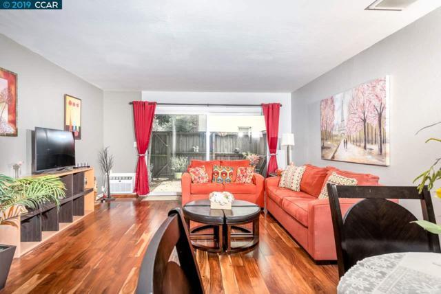 1411 Creekside Dr #13, Walnut Creek, CA 94596 (#40858178) :: Armario Venema Homes Real Estate Team
