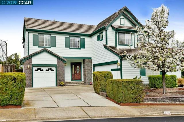 208 Falcon Place, Clayton, CA 94517 (#40859794) :: J. Rockcliff Realtors