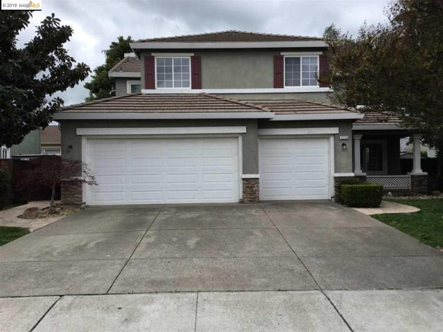 1113 Alder Creek Way, Brentwood, CA 94513 (#40859825) :: Blue Line Property Group