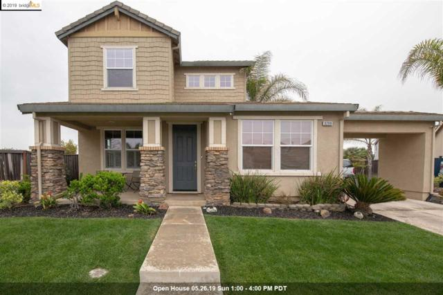 3299 Lookout Point Loop, Discovery Bay, CA 94505 (#40860030) :: The Grubb Company