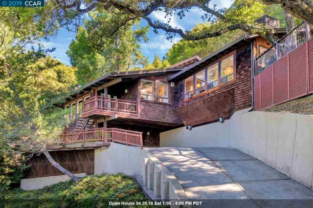89 La Espiral, Orinda, CA 94563 (#40860167) :: Armario Venema Homes Real Estate Team
