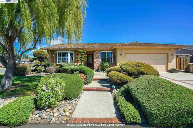 2578 Windsor Ct, Union City, CA 94587 (#40860513) :: Armario Venema Homes Real Estate Team