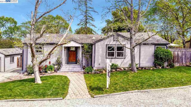 1620 Barnett Cir, Pleasant Hill, CA 94523 (#40860683) :: J. Rockcliff Realtors