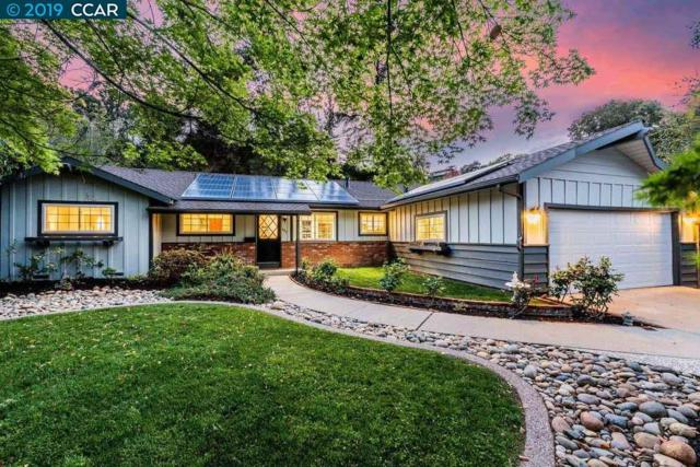 893 Hamilton Dr, Pleasant Hill, CA 94523 (#40860838) :: J. Rockcliff Realtors