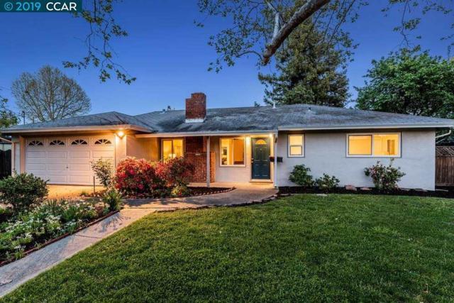 1873 Helen Rd, Pleasant Hill, CA 94523 (#40861009) :: J. Rockcliff Realtors