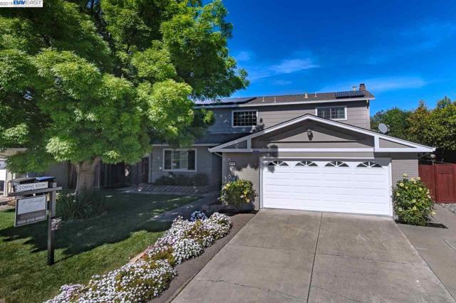 3189 Berkshire Ct, Pleasanton, CA 94588 (#40862710) :: Armario Venema Homes Real Estate Team
