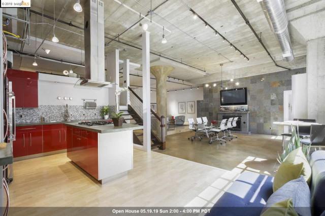 247 4Th St #207, Oakland, CA 94607 (#40862784) :: Armario Venema Homes Real Estate Team