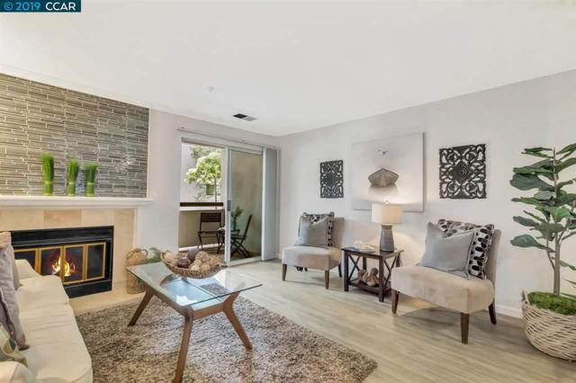 3183 Wayside Plz #104, Walnut Creek, CA 94597 (#40864036) :: Armario Venema Homes Real Estate Team