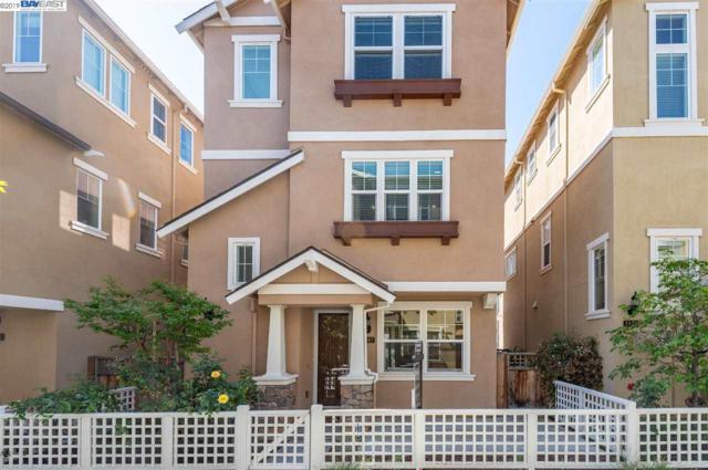 2907 Pescadero, Fremont, CA 94538 (#40864394) :: Armario Venema Homes Real Estate Team