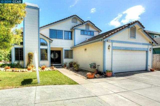184 Chesapeake Dr, Vallejo, CA 94591 (#40864404) :: Armario Venema Homes Real Estate Team