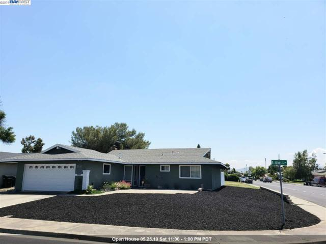 5203 Lilac Ave, Livermore, CA 94551 (#40864551) :: The Grubb Company