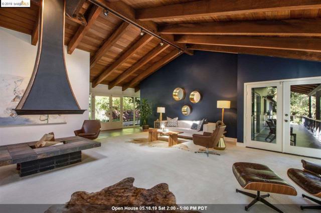 2385 Scout Rd, Oakland, CA 94611 (#40864699) :: Armario Venema Homes Real Estate Team