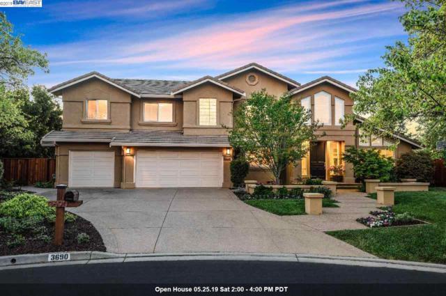 3690 Locke Ct, Pleasanton, CA 94566 (#40864959) :: Armario Venema Homes Real Estate Team