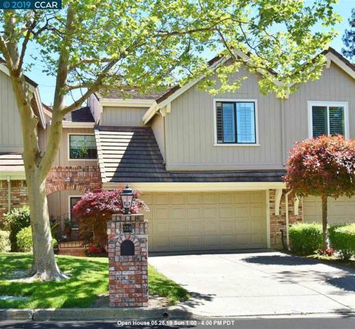 324 S Eagle Nest Ln, Danville, CA 94506 (#40865175) :: The Grubb Company