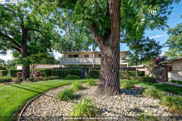 829 Division St D, Pleasanton, CA 94566 (#40866022) :: J. Rockcliff Realtors