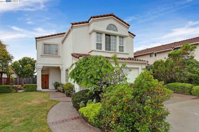 20952 Glenwood Dr, Castro Valley, CA 94552 (#40866166) :: The Grubb Company
