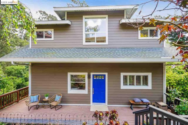 6647 Forestland Way, Oakland, CA 94611 (#40866888) :: Armario Venema Homes Real Estate Team