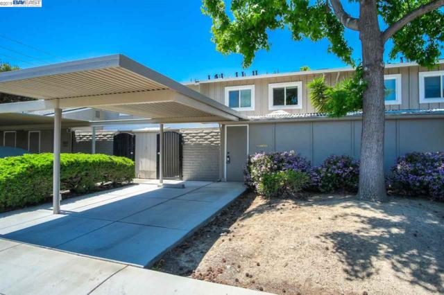 3975 Lake Tahoe Ter, Fremont, CA 94555 (#40867382) :: The Grubb Company