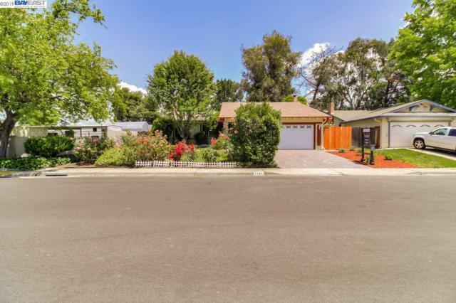 7292 Stonedale Drive, Pleasanton, CA 94588 (#40867501) :: The Grubb Company