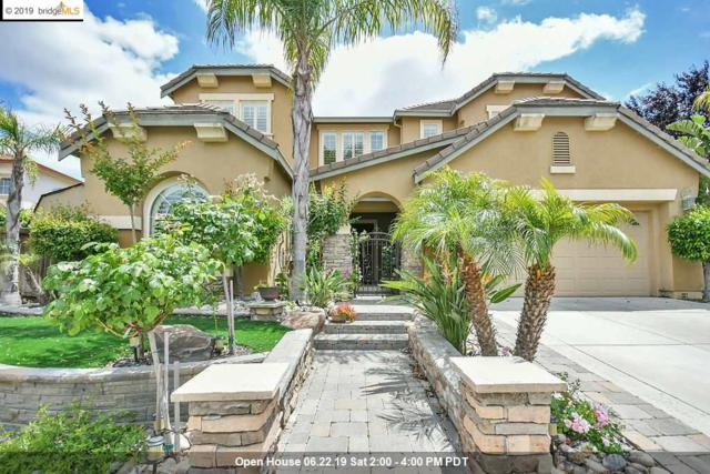 2576 Camel Back Rd, Brentwood, CA 94513 (#40867651) :: The Grubb Company