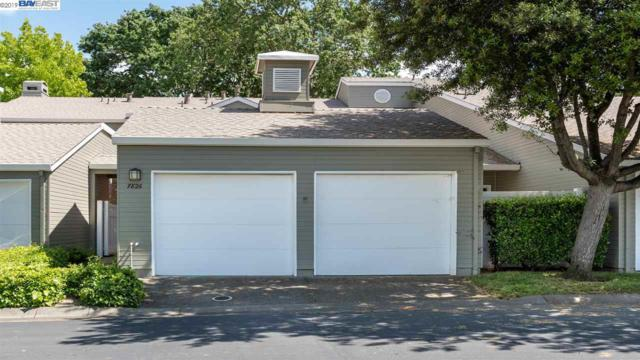 7826 Creekside Drive, Pleasanton, CA 94588 (#40867679) :: Armario Venema Homes Real Estate Team