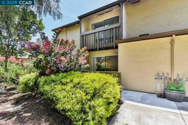 1879 Olmo Way, Walnut Creek, CA 94598 (#40867804) :: The Grubb Company