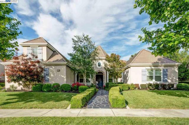 1131 Laguna Creek Ln, Pleasanton, CA 94566 (#40867833) :: J. Rockcliff Realtors