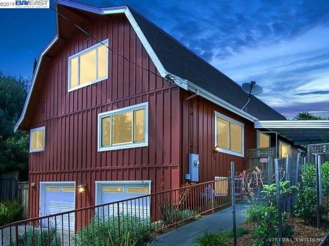 2872 Hidden Lane, Hayward, CA 94541 (#40868233) :: Realty World Property Network