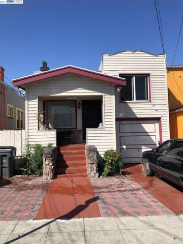 7325 Halliday Ave, Oakland, CA 94605 (#40868324) :: Armario Venema Homes Real Estate Team
