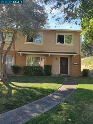 45 Overlook Ln, El Sobrante, CA 94803 (#40869094) :: Armario Venema Homes Real Estate Team