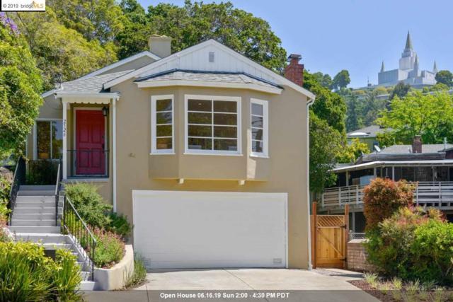 2526 Alida St, Oakland, CA 94602 (#40869145) :: Armario Venema Homes Real Estate Team