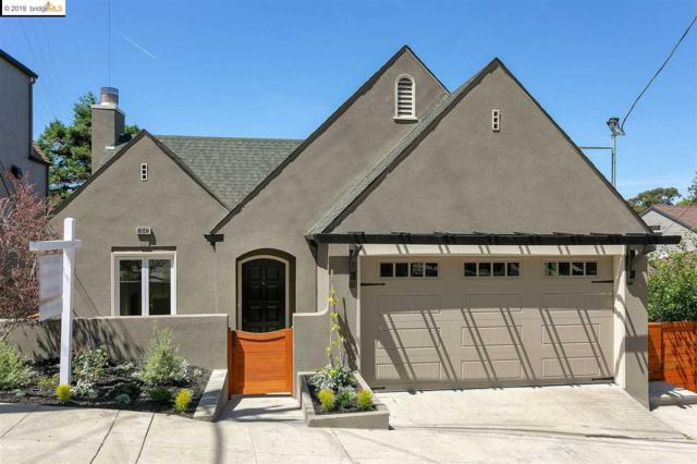 1043 Norwood Ave, Oakland, CA 94610 (#40869184) :: The Grubb Company