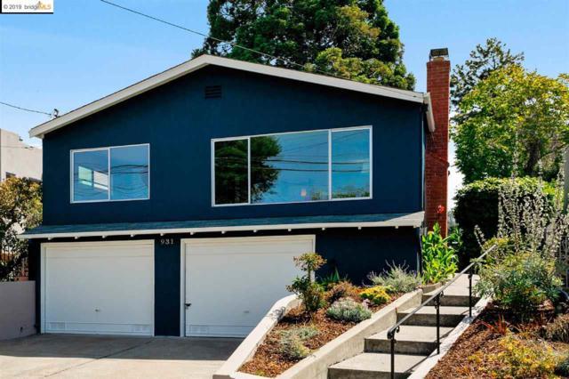 931 Carmel Ave, Albany, CA 94706 (#40869710) :: The Grubb Company