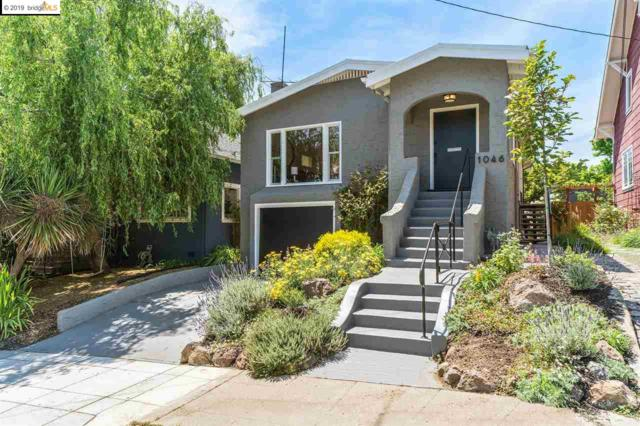 1046 Ordway St, Albany, CA 94706 (#40869885) :: The Grubb Company