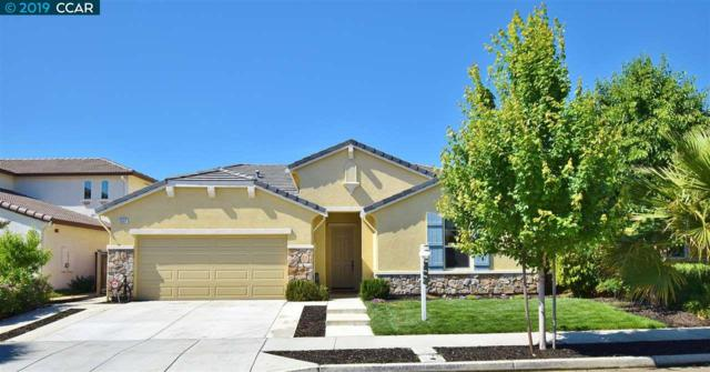 2537 Talaria Dr, Oakley, CA 94561 (#40870778) :: Armario Venema Homes Real Estate Team