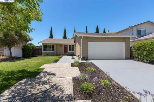 1105 Nicklaus Ave, Milpitas, CA 95035 (#40871333) :: Armario Venema Homes Real Estate Team